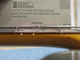 Fender Precision Bass、リペア、修理、ネック反り修理