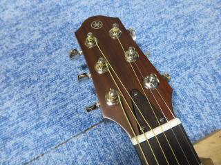 サイレントギター、リペア、修理、メンテナンス、NINTH、ナインス