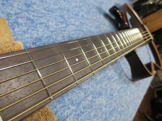 YAMAHA サイレントギター、リペア、修理、メンテナンス、NINTH、ナインス