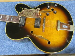 Gibson Tal Farlow