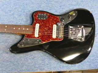 Fender Jaguar、リペア、修理、メンテナンス、杉並、高円寺