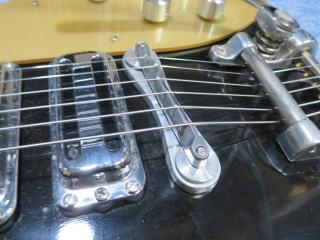 Rickenbacker 325 John Lennon、リッケンバッカー、修理、リペア、NINTH、ナインス、メンテナンス、オクターブ