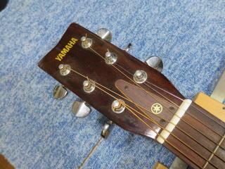ヤマハ、アコーステックギター、メンテナンス、ナインス、杉並、NINTH、リペア、修理