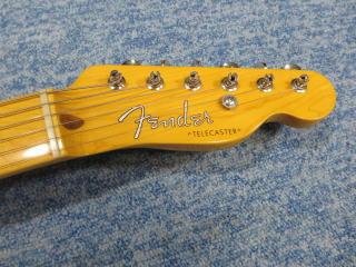 Fender Telecaster、ナインス、NINTH、高円寺、杉並、リペア、修理、ジャックプレート