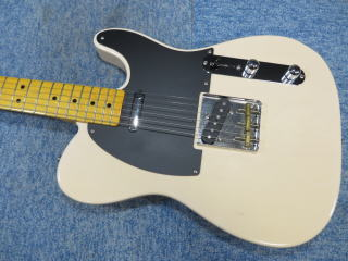 Fender Telecaster、ナインス、NINTH、高円寺、杉並、リペア、修理