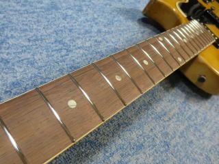 Gibson Les Paul Special 、ナインス、NINTH、杉並、リペア,修理、レスポールスペシャル、リフレット