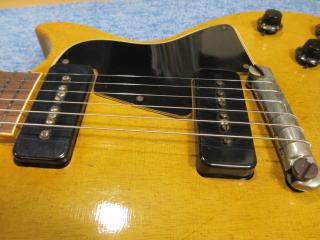 Gibson Les Paul Special 、56年製 ,ナインス、NINTH、杉並、リペア,修理、レスポールスペシャル