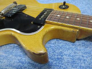 Gibson Les Paul Special 、1956年,ナインス、NINTH、杉並、リペア,修理、レスポールスペシャル