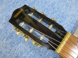 Yamaha Dynamic Guitar No.S50、リペア、修理、ナインス、NINTH、杉並、ネック折れ
