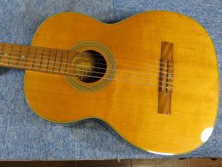 Yamaha Dynamic Guitar No.S50、リペア、修理、ナインス、NINTH、杉並