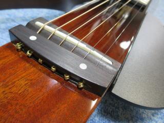 YAMAHA SLG200、ナインス、NINTH、杉並、リペア、修理、メンテナンス、弦高