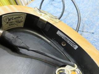 エレキバイオリン、配線、リペア、修理、ピックアップ、アッセンブリー