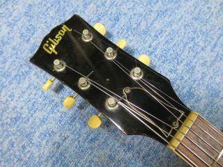 Gibson ES-330、リペア、ナインス、杉並、メンテナンス、修理、クリーニング
