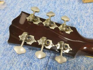 Gibson Southern Jumbo、ナインス、リペア、杉並、メンテナンス、塗装