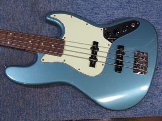 Grassroots Jazz Bass、ベース、リペア、修理、ナインス、杉並、メンテナンス