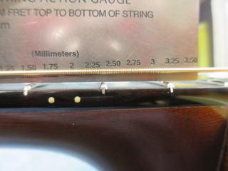 マーティン、000-28、修理、ナインス、杉並、リペア、Martin、弦高