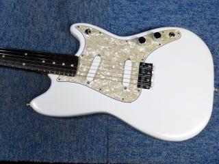 Fender Duo Sonic、ナインス、修理、リペア、杉並、ミュージックマスター、高円寺