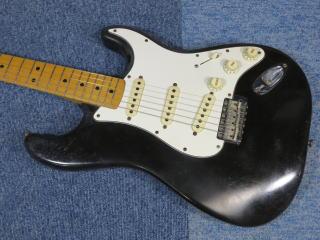 Stratocaster、修理、ナインス、ninth、杉並、、東京、リペア、メンテナンス、ストラト