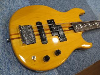YAMAHA BB2000、修理、ナインス、東京、杉並、ベース、リペア