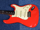 Fender Stratocaster