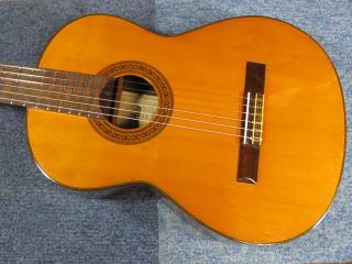 信濃クラシックギター、修理、リペア、ナインス、杉並、東京、弦高、メンテナンス