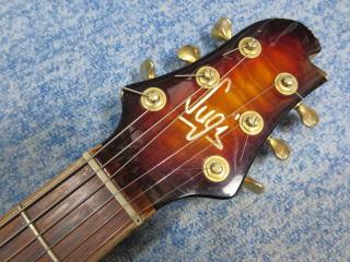 Sugi Guitar、修理、ナインス、東京、リペア、メンテナンス、ナット
