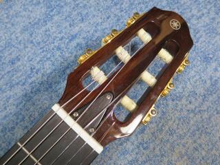 サイレントギター、修理、メンテナンス、弦高、ナインス、ナット