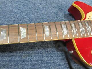 Gibson Les Paul、70年代、修理、ナインス、東京、リペア、レスポール、摺り合わせ