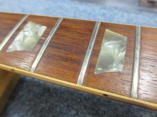 Gibson Les Paul、70年代、修理、ナインス、東京、リペア、レスポール、フレット
