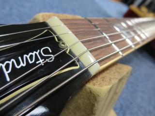 Gibson Les Paul、70年代、修理、ナインス、東京、リペア、レスポール、メンテナンス