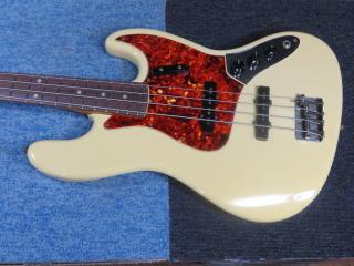 Fender Jazz Bass、修理、杉並、高円寺、東京、リペア、ナインス、メンテナンス