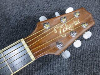 Takamine LTD-2002、修理、リペア、ナインス、東京、高円寺、メンテナンス、ナット