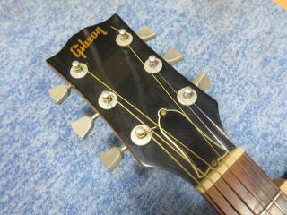 Gibson J-45/50、修理、杉並、東京、ナインス、高円寺、リペア、メンテナンス、ナット