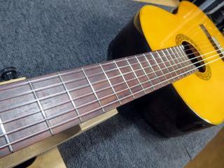 春日ギター、修理、杉並、東京、高円寺、リペア、メンテナンス、弦高