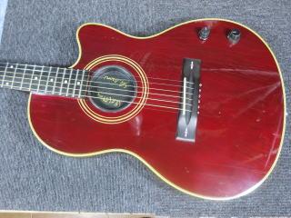 Gibson Chet Atkins SST、修理、杉並、東京、リペア、高円寺、ブリッジ