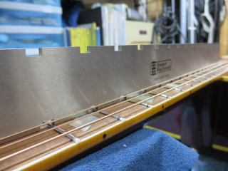 Gibson Hummingbird、ネック折れ、修理、杉並、東京、ナインス、リペア、メンテナンス