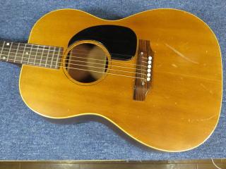 Gibson B-25、リペア、杉並、東京、高円寺、ナインス、修理、メンテナンス