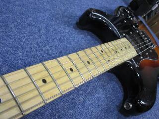 Stratocaster、メンテナス、ナインス、杉並、東京、リペア、修理