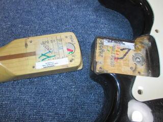 FENDER Eric Clapton Stratocaster、リペア、修理、杉並、東京、ナインス、ネック
