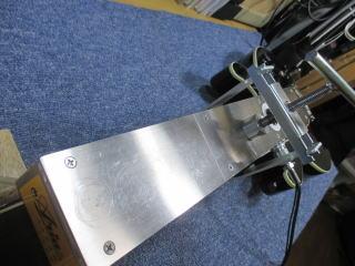 Gibson Les Paul Double Cutaway、杉並、東京、ナインス、修理、リペア、メンテナンス、ネックアイロン
