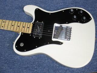 Fender Telecaster Custom、修理、杉並、東京、ナインス、リペア、メンテナンス
