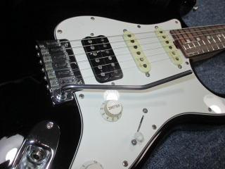 Sadowsky Stratocaster、ナインス、杉並、東京、リペア、修理、配線