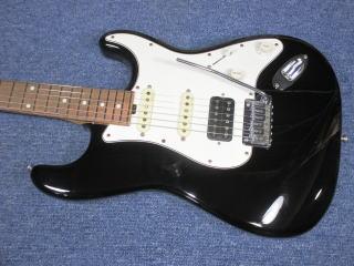 Sadowsky Stratocaster、ナインス、杉並、東京、リペア、修理、メンテナンス