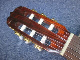 松岡良治 No20 ギター、ナインス、杉並、東京、高円寺、リペア、修理、ナット