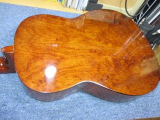 マルハ・クラシックギター、修理、リペア、杉並、高円寺、東京、メンテナンス