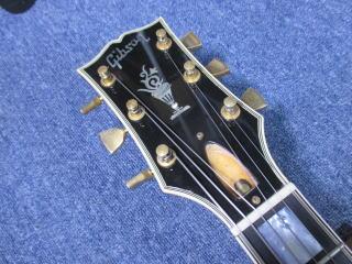Gibson L-5C、ナインス