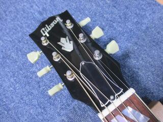 Gibson Southern Jumbo、ナインス、杉並、高円寺、東京、リペア、修理、ナット調整