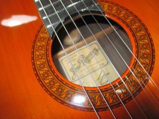 ラミレス、ギター修理、リペア、ナインス、杉並、高円寺、東京、ネックアイロン