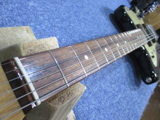 Fender Jazzmaster、ナインス、リペア、修理、杉並、高円寺、東京、弦高調整