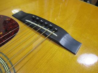 Martin 000-28、修理、リペア、東京、ナインス、杉並、東京、弦高調整